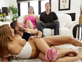 Hypnosis Shag