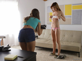 Cassidy Klein Cast Kaylee Haze Ep1